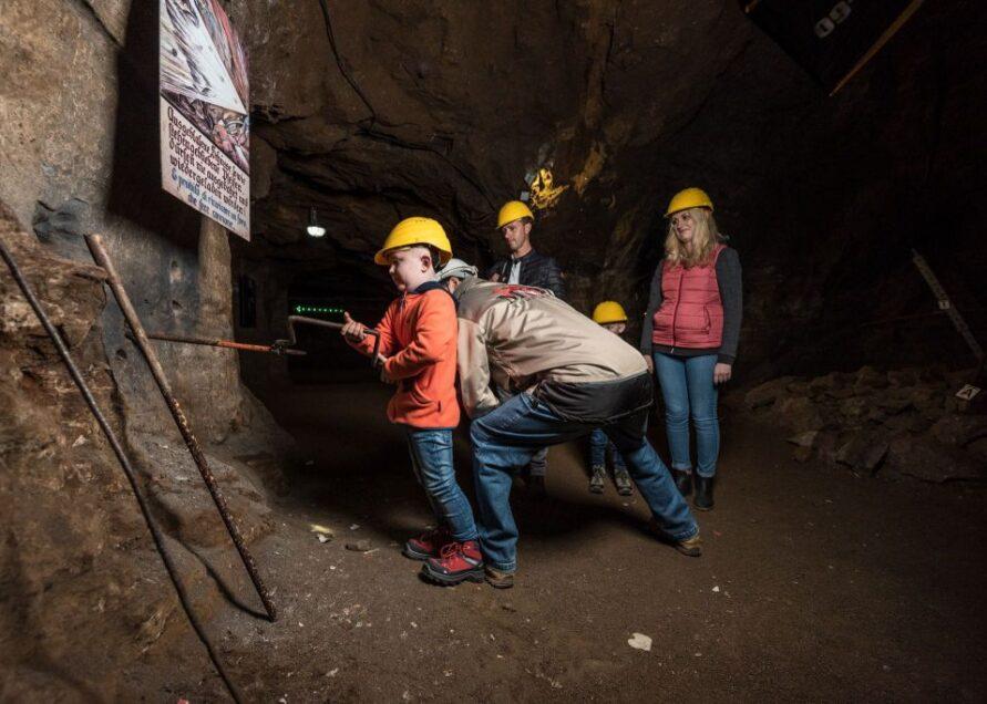 Mijnbouwmuseum
