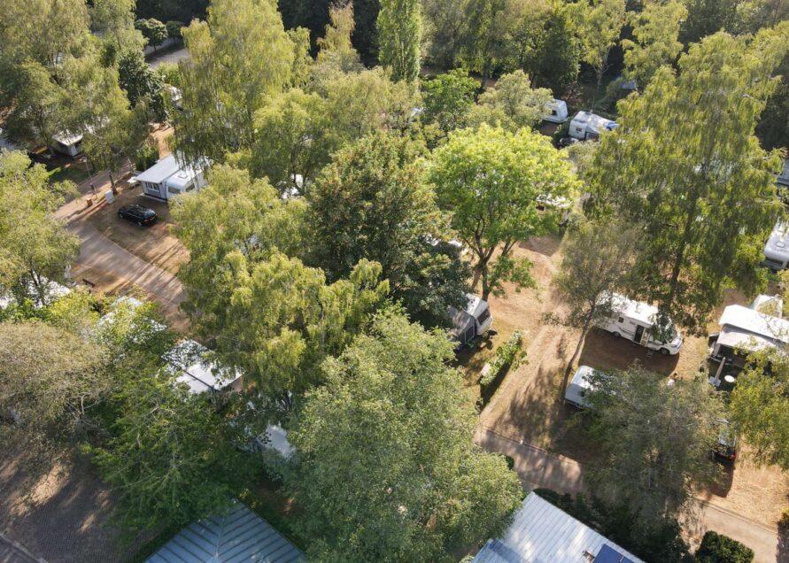 Camping Gaalgebierg
